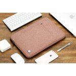 DOMISO 10 Pouce Laptop Sleeve Ordinateur Portable Sac Résistant à L'Eau Informatique Sacoche Housse pour Apple /Acer / Asus / Dell / Fujitsu / Lenovo / HP / Samsung / Sony / Toshiba de la marque DOMISO image 4 produit
