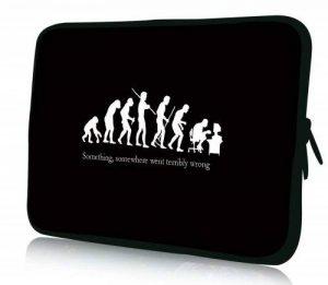 e-port24® Design Housse Sacoche Pochette pour ordinateur portable 17 pouces en néoprène sleeve de la marque e-port24® image 0 produit