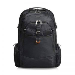 """Everki Titan - Sac à dos pour ordinateur portable 18,4"""" de la marque Everki image 0 produit"""