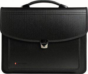 Exacompta Exactive Organiseur de bagage, 40 cm, Noir de la marque Exacompta image 0 produit