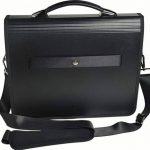 Exacompta Exactive Organiseur de bagage, 40 cm, Noir de la marque Exacompta image 1 produit