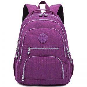 Femmes sac à dos sac d'école pour les filles adolescentes sacs à dos grande femelle voyage ordinateur portable sac à dos sac de haute qualité de la marque HaLaHaHo image 0 produit