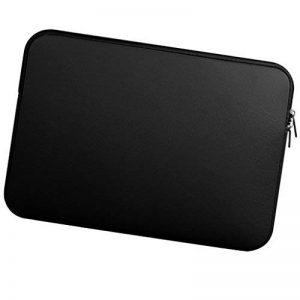 """Gazechimp Sac Pochette PC Ordinateur Portable 11-15 inch Sacoche Acc pr Air Macbook Mac Pro Rétine - Noir, 13"""" de la marque Gazechimp image 0 produit"""