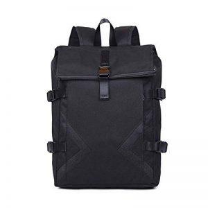 """Havanadd Business Laptop Backpack, Sac à Dos pour Homme Sac à Dos antivol USB pour Ordinateur 3m Sac à Dos réfléchissant Grande capacité pour Ordinateur 19"""" de la marque Havanadd image 0 produit"""