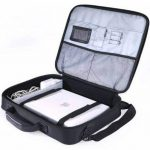 Heden Sacoche en nylon1680D pour Notebook 17''/17''3 de la marque Heden image 1 produit
