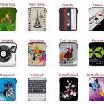 housse ordinateur 10.1 pouces TOP 2 image 3 produit