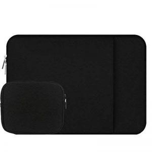 Housse pc portable/ Pochette/ Besace/ Sacoche Manche Sac pour Chargeur pour Ordinateur Portable /Macbook Air /Macbook Pro Retina de la marque ZiXing image 0 produit