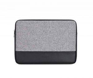 Housse Pochette de Protection Oxford PU pour ordinateur portable et Macbook air / pro 13.3- 15.6 pouces de la marque Anyu image 0 produit