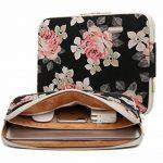 Housse Pochette Pour Ordinateur Portable/Macbook Air/Pro / Microsoft Surface de la marque ZhuiKun image 1 produit