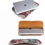 Housse pour ordinateur portable Pochette pour Laptop / MacBook Air / MacBook Pro / MacBook Pro Retina / Netbooks / Ultrabooks de la marque ZiXing image 3 produit