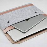 Housse pour Ordinateur Sacoche en Feutre Housse de Protection d'Ordinateur Sac à Main pour Macbook air / pro de la marque LaoZan image 1 produit