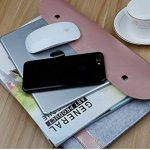 Housse pour Ordinateur Sacoche en Feutre Housse de Protection d'Ordinateur Sac à Main pour Macbook air / pro de la marque LaoZan image 3 produit