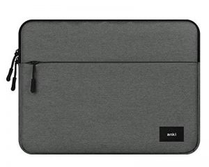 Housse Sac Pochette Sacoche Manche Etui Néoprène Résistant à l'eau avec Poche Latérale pour Acer/Asus/Dell/Fujitsu/Lenovo/HP/Samsung/Sony/Toshiba de la marque MISSMAO image 0 produit