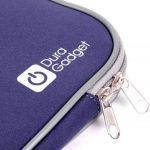 Housse étui bleu de protection + mini souris USB pour ordinateurs / PC portables 18 pouces de la marque Duragadget image 3 produit