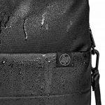 HP 1FK07AA Sacoche avec bandoulière pour Ordinateur Portable Noir de la marque HP image 4 produit