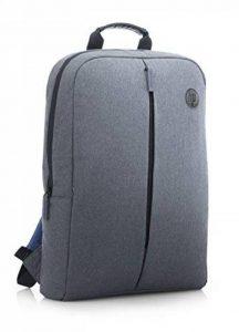 """HP Sac à Dos Essential pour Ordinateur Portable 15.6"""" de la marque HP image 0 produit"""