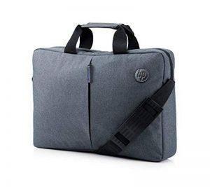 """HP Sacoche Top Load Essential 15.6"""" Noir pour Ordinateur Portable de la marque HP image 0 produit"""