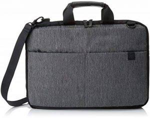 """HP Sacoche Top Load Signature Slim 15.6"""" Gris pour Ordinateur Portable de la marque HP image 0 produit"""