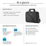 """HP Value Sacoche pour PC portable 16.1"""" Noir de la marque HP image 3 produit"""