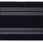 iCasso 2 en 1 MacBook Air 13 coque en plastique avec revêtement en caoutchouc durable pour MacBook Air 13 pouces modèle A1369 / A1466 avec couvercle de clavier (brun) de la marque iCasso image 4 produit