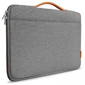 """Inateck 13-13,3 Housse MacBook Air/MacBook Pro/12,3"""" Surface Pro Sacoche Ordinateur Portable 13 Pouces de la marque Inateck image 0 produit"""