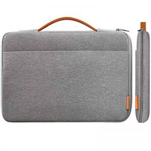"""Inateck 13-13,3 Pouces Housse MacBook Air/MacBook Pro/12,3"""" Surface Pro/13 Pouces Sacoche Ordinateur Portable de la marque Inateck image 0 produit"""