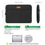 Inateck Housse MacBook Pro/MacBook Pro Retina 15 Pouces Sacoche Ordinateur Portable 15 pouces jusqu' à 39 cm de la marque Inateck image 1 produit
