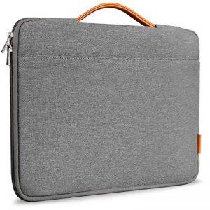 Inateck Housse Ultrabooks/Netbooks 14 Pouces Sacoche pour Ultrabooks ASUS,Samsung,Lenovo etc de la marque Inateck image 0 produit