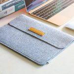 Inateck Nouveau MacBook 12 Pouces Housse New MacBook 2015-2017 Sacoche pour New Macbook DE 12 Pouces de la marque Inateck image 3 produit
