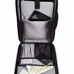 Kensington - K98620WW - Sac à Roulettes pour Ordinateur Portable - 17'' - Noir de la marque Kensington image 3 produit