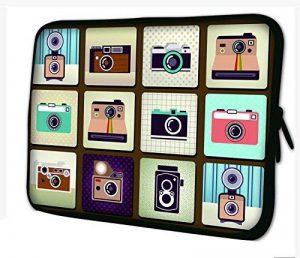 """Luxburg 17"""" pouces Housse Sacoche Pochette pour ordinateur portable / tablet - Appareils de la marque Luxburg® image 0 produit"""