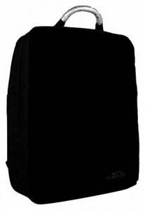 """Luxburg 17"""" Pouces Sac à Dos de Luxe pour Ordinateur Portable avec poignée en métal de la marque Luxburg® image 0 produit"""