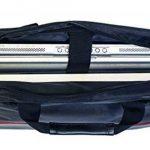 """Luxburg® 17"""" Sac à Bandoulière/Business bag pour ordinateur portable avec poignée - Fille Manga de la marque Luxburg® image 3 produit"""