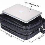 mallette ordinateur portable 17 pouces TOP 11 image 2 produit