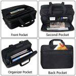 mallette ordinateur portable 17 pouces TOP 8 image 2 produit