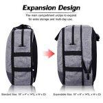 mallette pc portable 17 pouces TOP 12 image 4 produit