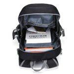 NEEKFOX Sac à Dos Compact et Léger de Voyage et Randonnée, Sac à Dos de Camping Pliable 35L, Sac à Dos de Sport en Plein air Ultra-léger de la marque NeekFox image 4 produit