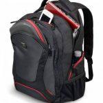 """Port Designs COURCHEVEL BackPack - Sac à dos Noir pour PC portable 14""""/15,6"""" de la marque Port Designs image 1 produit"""