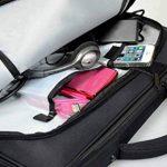 Port Designs COURCHEVEL Clamshell - Sacoche pour ordinateur portable 15,6'' avec poche dédiée pour tablette 10,1 de la marque Port Designs image 4 produit