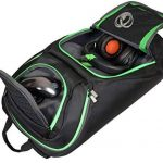 """Port Designs GAMING Backpack 17,3"""" - Sac à dos multicompartiments pour PC portable / souris / casque / clavier de la marque Port Designs image 4 produit"""