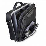 """Port Designs MANHATTAN Clamshell 17 - sacoche business pour PC portable de 17,3"""" de la marque Port Designs image 3 produit"""
