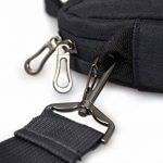 Port Designs SYDNEY - Sacoche noire à bandoulière pour ordinateur portable 10-12 de la marque Port Designs image 3 produit