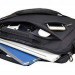 Port Designs SYDNEY - Sacoche noire à bandoulière pour ordinateur portable 10-12 de la marque Port Designs image 4 produit