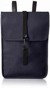 Rains Mini Femme Backpack Noir de la marque RAINS image 0 produit