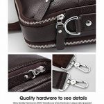 sac business pour homme TOP 12 image 4 produit