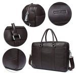 sac business pour homme TOP 2 image 3 produit