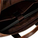 Sac De Travail Homme zycShang Les Sacs En Cuir Messager éPaule Affaires Mallette Portable Sac de la marque zycShang image 4 produit