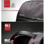 """Sac ¨¤ dos Antivol USB et Port de charge Antipluie Fashion en nylon Ordinateur portable/Tablette PC ¨¤ 13""""-15"""" de la marque KINGSONS image 3 produit"""