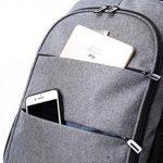 sac à dos avec compartiment ordinateur TOP 12 image 1 produit
