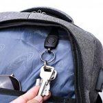 sac à dos avec compartiment ordinateur TOP 12 image 3 produit